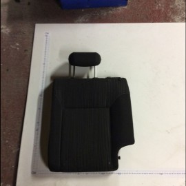 Rear Seat Complete Opel Astra 2010-2015 1.4 petrol