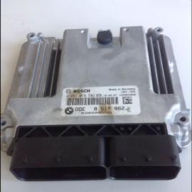 Engine ECU BMW 3 Series 2009-2014 2.0 diesel