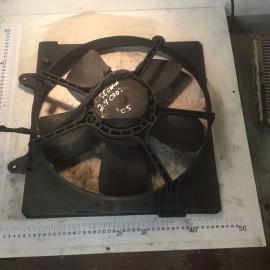 Radiator Cooling Fan w/Aircon Kia Sedona 1999-2006 diesel 2.9