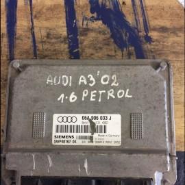 Engine ECU Audi A3 2001-2003 petrol 1.6