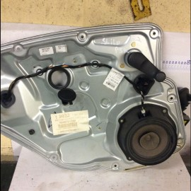 LR Window Regulator Manual Fiat Stilo 2001-2014 petrol 1.2