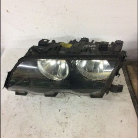 L Front Headlamp BMW 3 Series 1999-2001 petrol 1.9