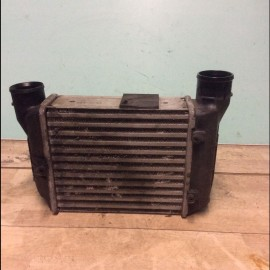 Intercooler Audi A4 2001-2004 petrol 1.8