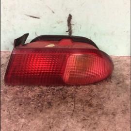 R Rear Lamp Alfa Romeo 156 1997-2003 petrol 1.6