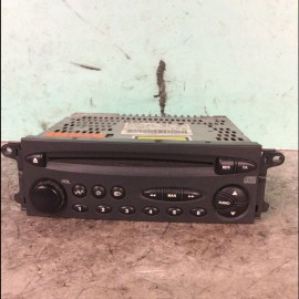 CD Radio Citroen C5 2000-2004 petrol 1.8