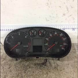 Speedometer Audi A3 1996-2000 diesel 1.9