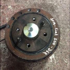 RR Brake Drum/Bearing Fiat 500 2007-2014 petrol 1.0