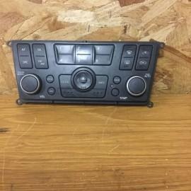 Radio Display Unit Nissan Almera 2000-2006 petrol 1.5