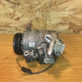 AC Compressor BMW 5 Series 2004-2007 petrol 2.5