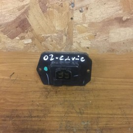 Rheostat Switch Honda Civic 2001-2005 petrol 1.4