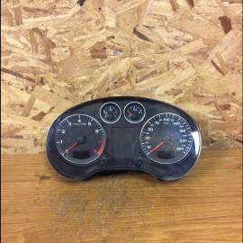 Speedometer Audi A3 2004-2008 petrol 1.6