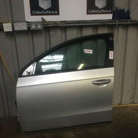 L Front Door VW Passat 2010-2014 diesel 1.6