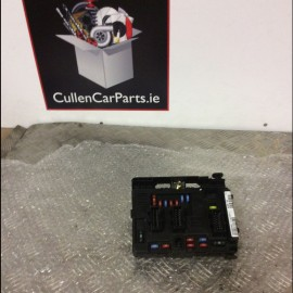 Fuse Box Citroen C4 Picasso 2006-2014 petrol 2.0