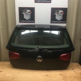 Tailgate VW Golf 2012-2016 diesel 1.6