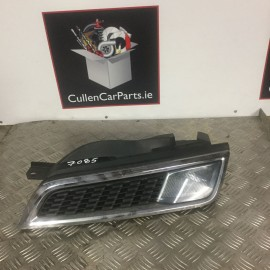 Grille Nissan Micra 2003-2010 petrol 1.0