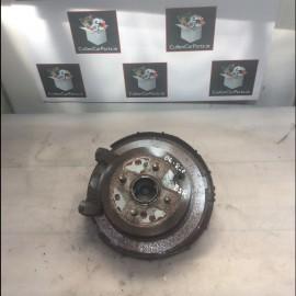 RR Brake Drum/Bearing Kia Rio 2005-2014 petrol 1.4