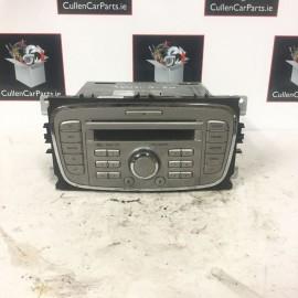 CD Radio Ford Mondeo 2007-2014 diesel 1.8