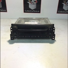 CD Radio Mini Cooper 2001-2006 petrol 1.6