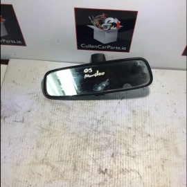 Rear View Mirror Ford Mondeo 2001-2007 petrol 1.8