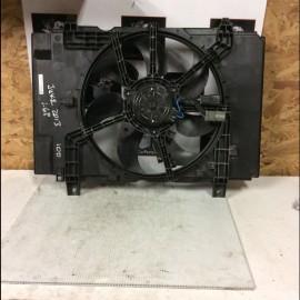 Radiator Cooling Fan w/o Aircon Nissan Juke 2011-2015 petrol 1.6