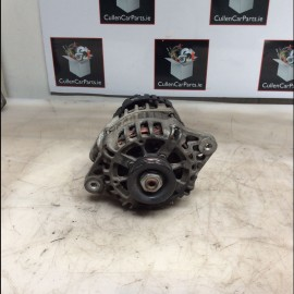 Alternator Chevrolet Aveo 2006-2008 petrol 1.2