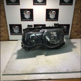 L Front Headlamp BMW 3 Series 2002-2005 petrol 1.9