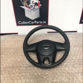 Steering Wheel Kia Rio 2005-2014 diesel 1.5