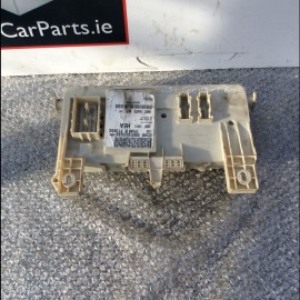 Fuse Box Ford Focus 2005-2008 petrol 1.6