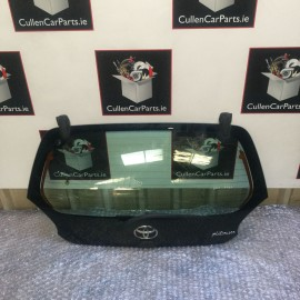 Tailgate Toyota Aygo 2005-2014 petrol 1.0