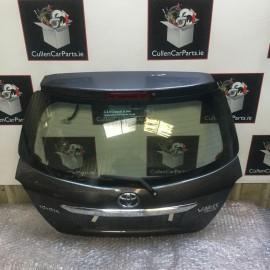 Tailgate Toyota Yaris 2011-2015 petrol 1.0