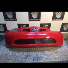 Front Bumper Toyota Aygo 2005-2014 petrol 1.0