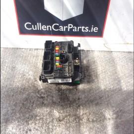 Fuse Box Citroen C4 2004-2010 petrol 1.4