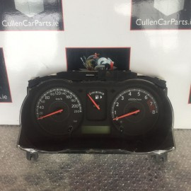 Speedometer Nissan Note 2004-2013 petrol 1.6